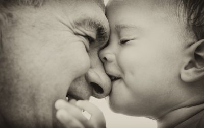Our First, Long-Term Relationships Were With Our Parents