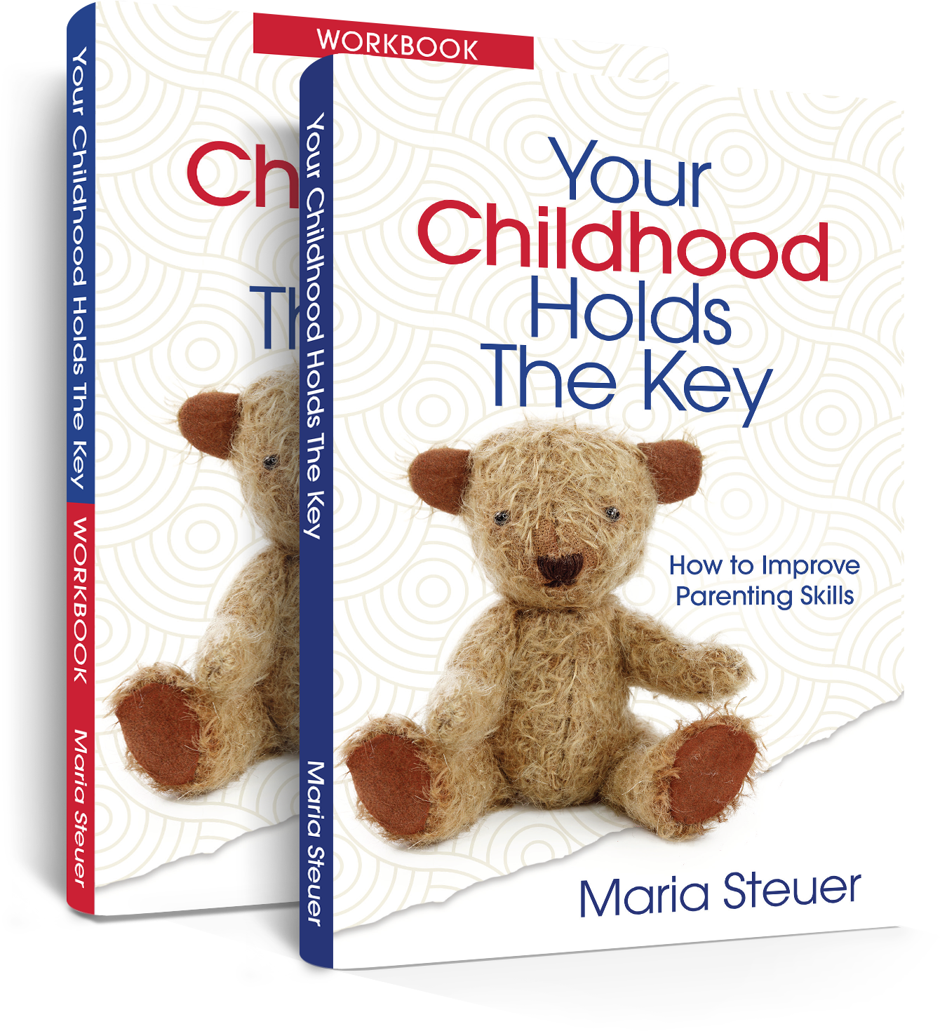 Your Childhood Holds the Key Book and Workbook